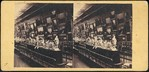 [Group of 13 Stereograph Views of The Great Sanitary Fair, Philadelphia, 1864, and the Royal Alexandra Infirmary Bazaar, Scotland, 1932]