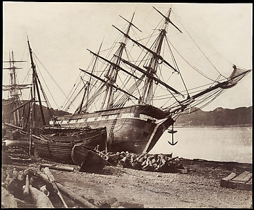 American Barque