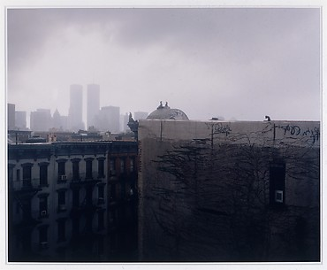 Untitled, New York