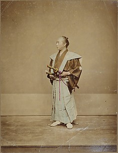 [Album of 226 albumen silver prints of Japan]