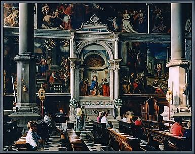 San Zaccaria, Venice