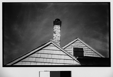 [Ben Shahn House, Truro, Massachusetts]