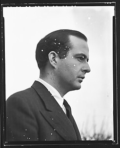 [Samuel Barber, New York City]