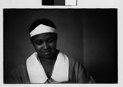 [Red Cross Nurse, Memphis, Tennessee or Forrest City, Arkansas]