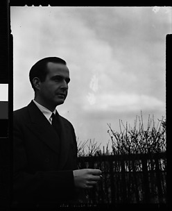 [Samuel Barber, New York]