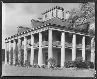 [Sevenoaks Plantation House, Jefferson Parish, Louisiana]