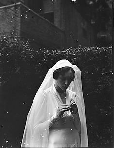 [Wedding Portrait: Margot Loines]