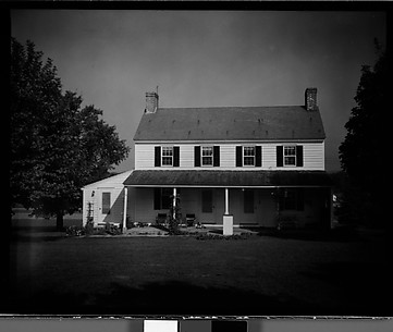 [Residence of Suzette Morton Hamill, Lake Forest, Illinois?]