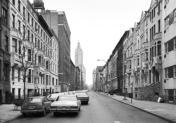 West 74th Street, Upper West Side, New York