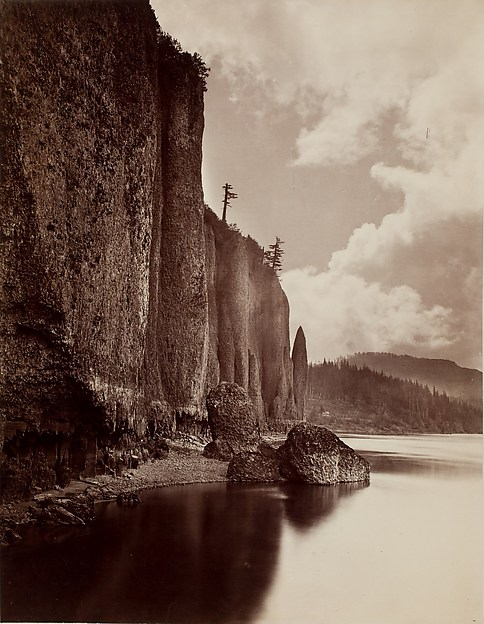 Cape Horn, Columbia River, Oregon
