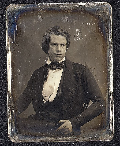 Josiah Johnson Hawes