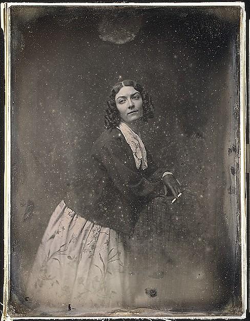 Lola Montez