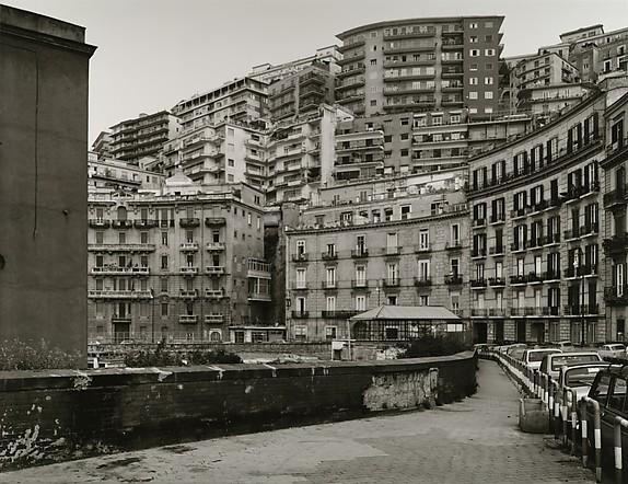 Corso Vittorio Emanuele, Naples