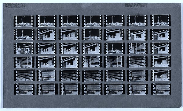 Bauhaus Bauten, Dessau