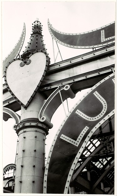 Luna Park, Coney Island, New York