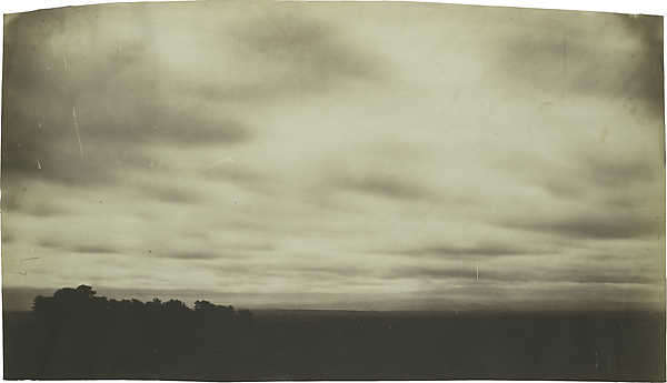 [Landscape with Clouds]