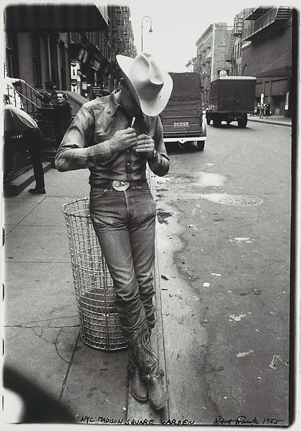 Rodeo, New York City