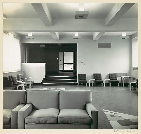 [Game Room, Wheaton College, Norton, Massachusetts]