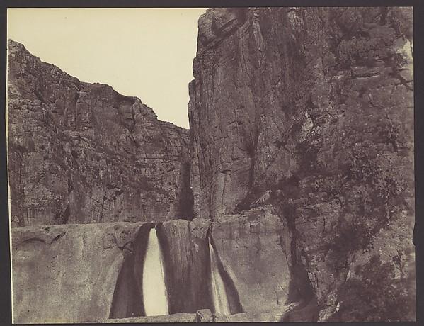 [Waterfall, Constantine]