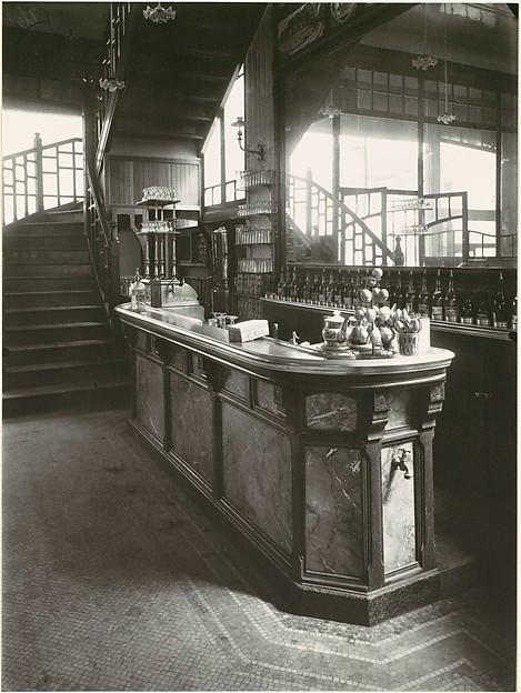 Bar de Cabaret