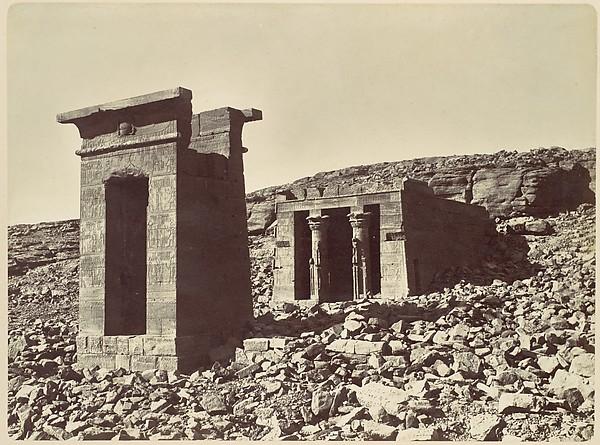 Temple d'Andour