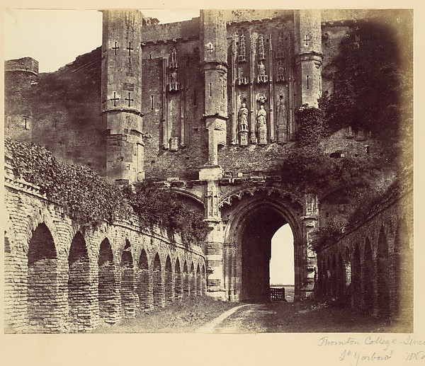 Thornton College - Lincolnshire