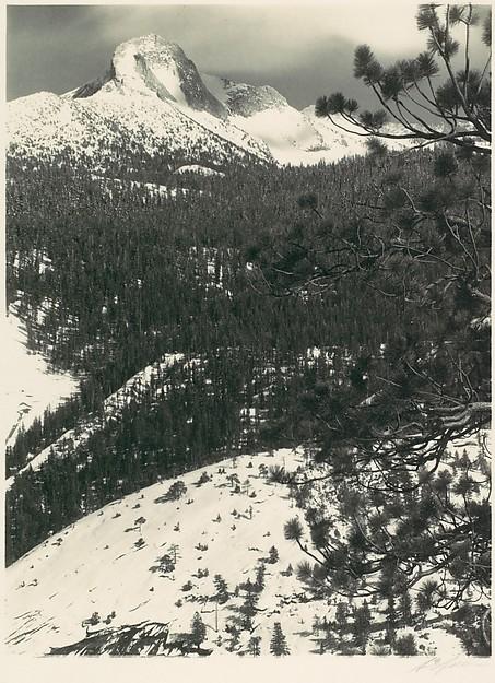 Mount Galen Clark