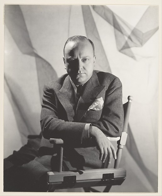 Virgil Thomson, Jaunary 1936
