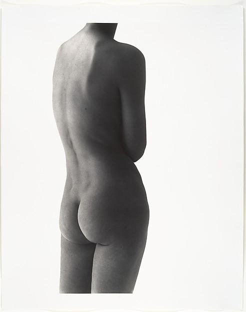 Nude No. 4