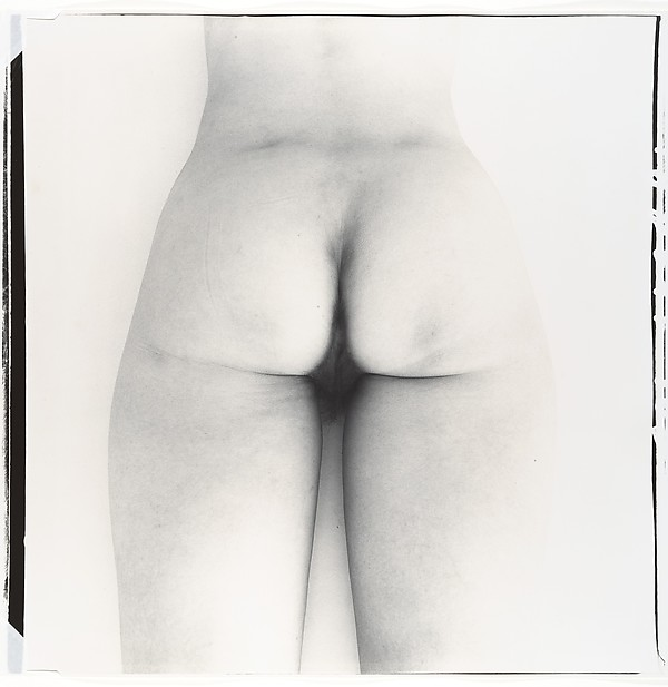 Nude No. 8