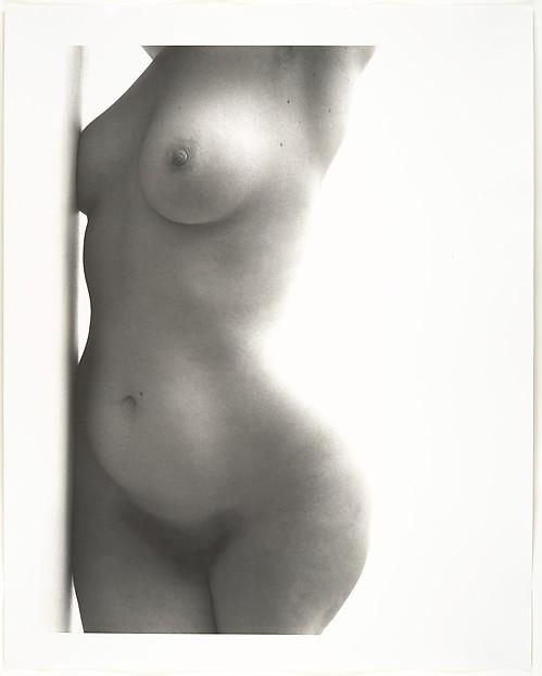 Nude No. 25