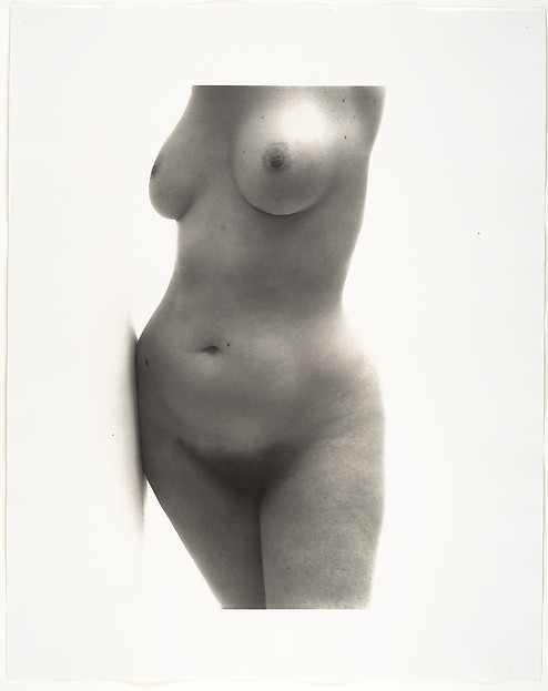 Nude No. 27