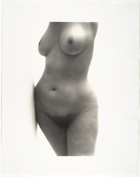 Nude No. 27