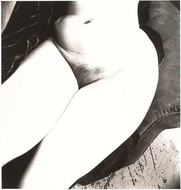 Nude No. 128