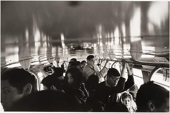 Bus, San Francisco
