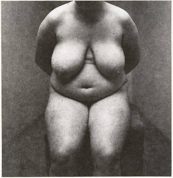 Nude No. 1