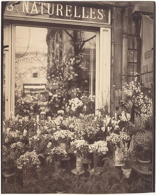 Boutique Fleurs