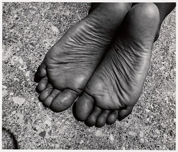 Feet 50