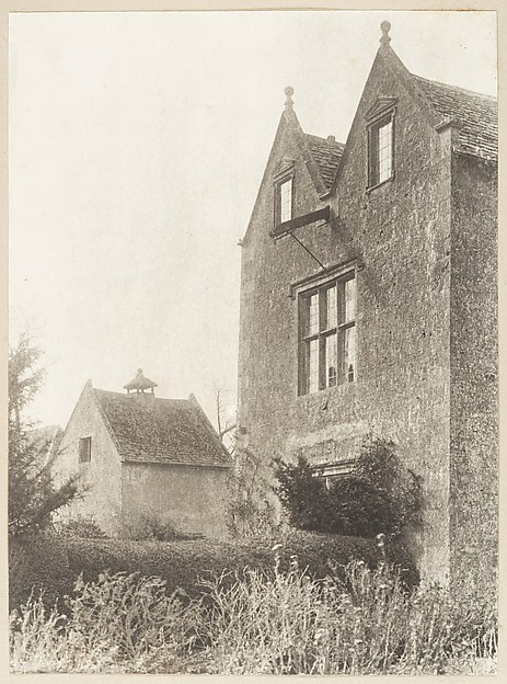 Kelmscott Manor Photographs