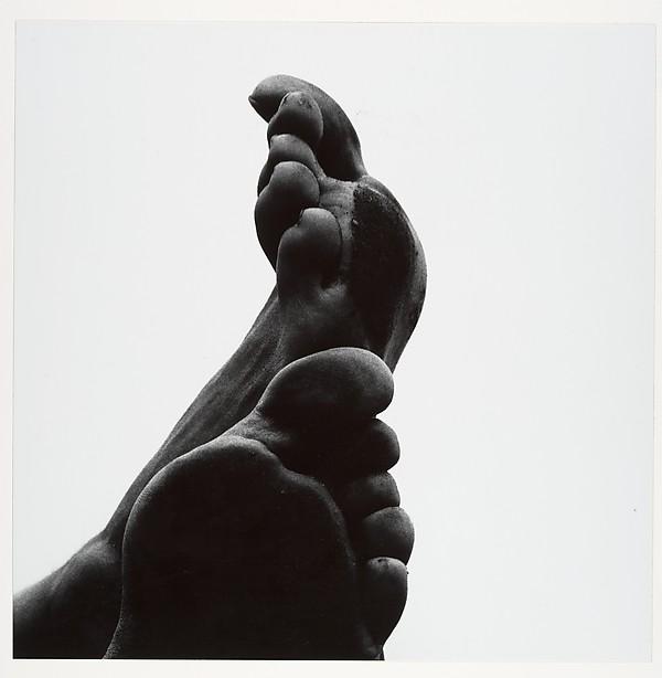 Feet 133