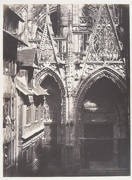 Saint-Maclou, Rouen
