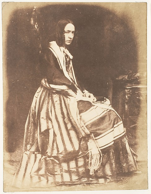 Mrs. Marian Murray, Lady Stair