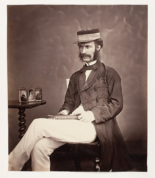 [Major Bowie B.A. Mry. Sry. to Lord Canning, Calcutta]