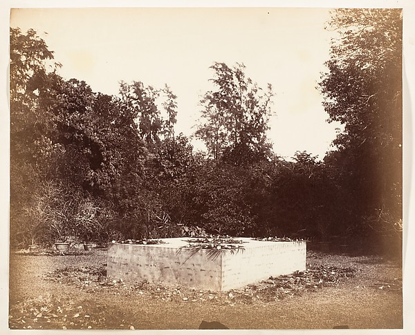 [Tomb, Barrackpore]