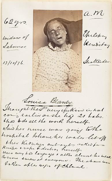 Louisa Blaney