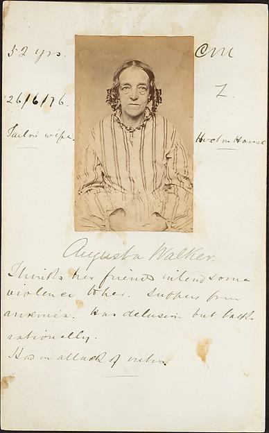 Augusta Walker
