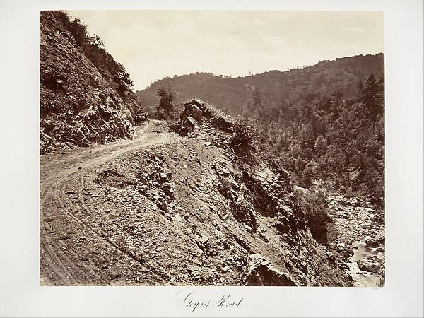 Geyser Road