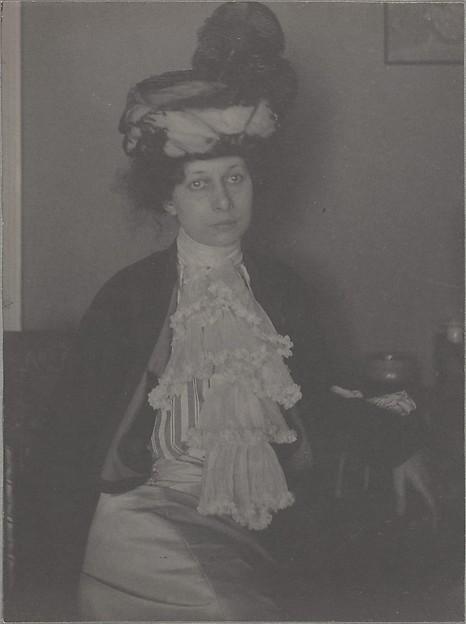 Zaîda Ben-Yusuf