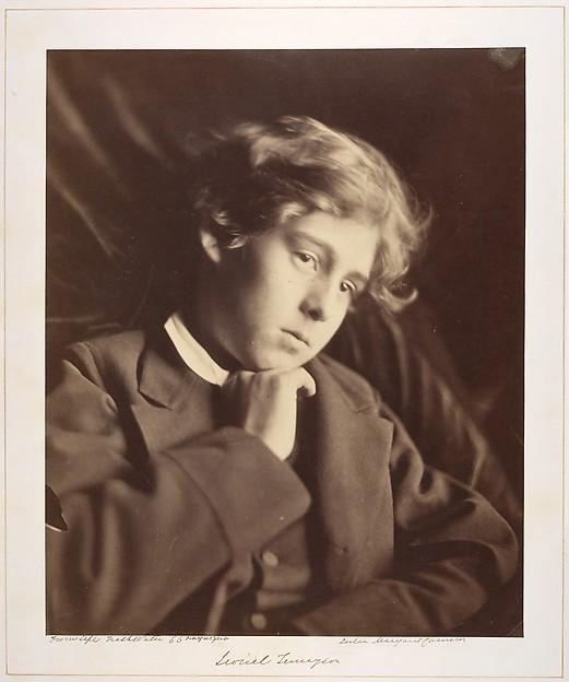 Lionel Tennyson, Freshwater
