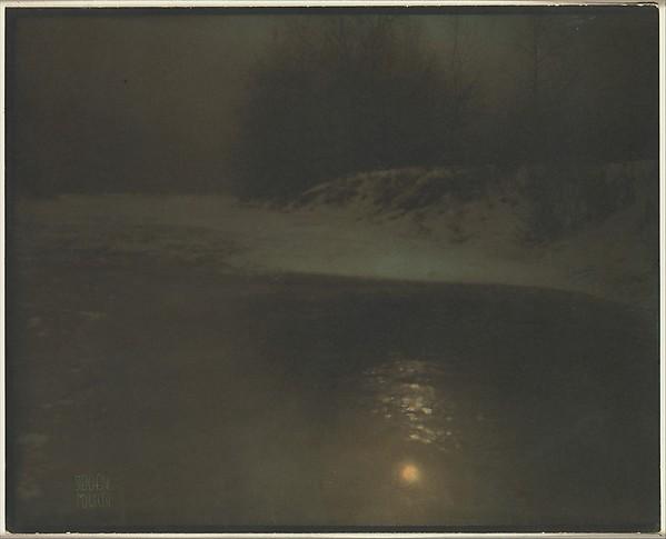 Moonlight - Winter